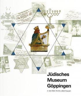 Jüdisches Museum Göppingen in der Alten Kirche Jebenhausen