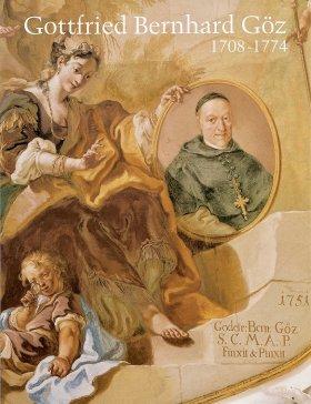 Gottfried Bernhard Göz 1708-1774