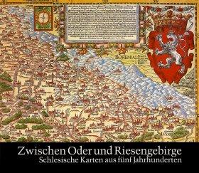 Zwischen Oder und Riesengebirge