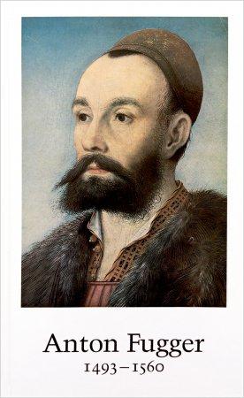 Anton Fugger 1493-1560 - Sonderdruck