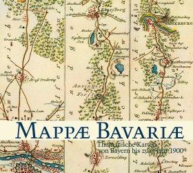 Mappae Bavariae