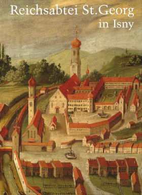 Reichsabtei St. Georg in Isny 1096-1802