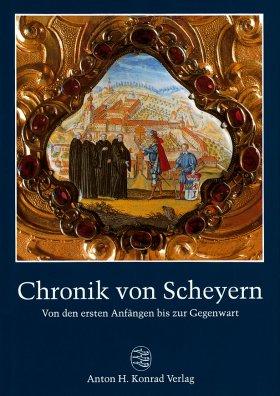 Chronik von Scheyern