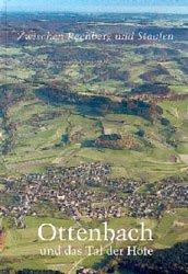 Zwischen Rechberg und Staufen