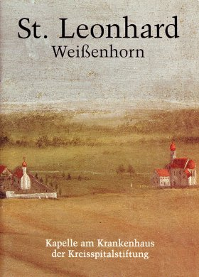 St. Leonhard Weißenhorn