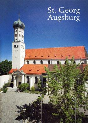St. Georg Augsburg