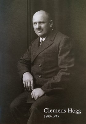 Clemens Högg. Sozialdemokrat und Widerstandskämpfer