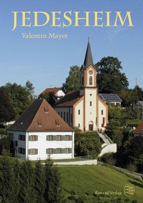 Jedesheim. Ein persönliches Geschichtsbuch