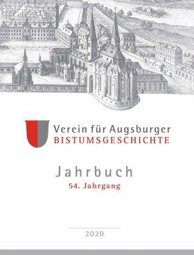 Jahrbuch / Verein für Augsburger Bistumsgeschichte