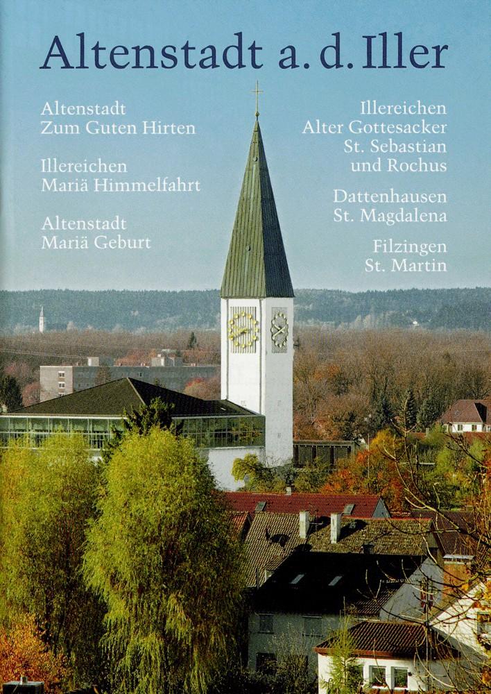 Altenstadt Iller